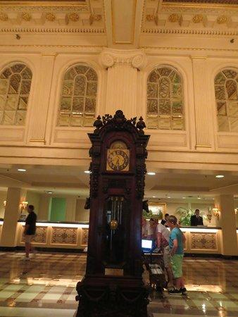Hotel Monteleone : Lobby photo