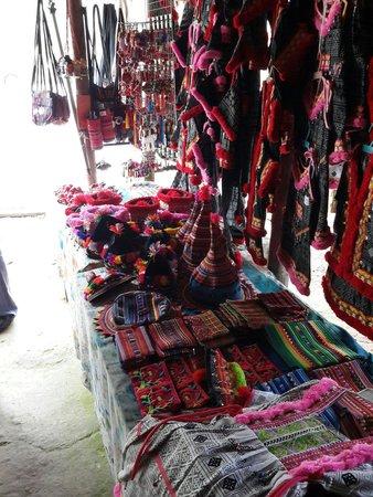Hilltribe Market