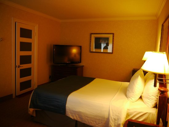 Best Western Ville-Marie Montreal Hotel & Suites: chambre