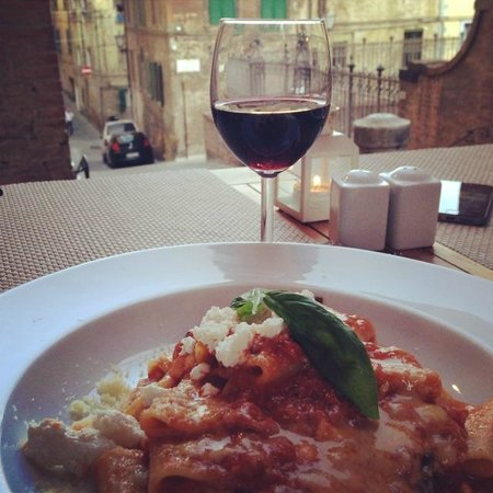 Zest Ristorante & Wine Bar: Best meal in Italy was this dish!