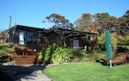 Waters Edge Holiday Accommodation: Water's Edge exterior