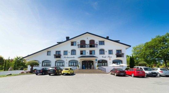 Restaurant Hostal O'Cadaval