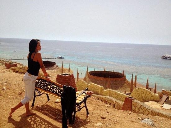 Faraana Reef Resort : Meraviglioso, Ho lasciato un pezzo del mio cuore in questo posto .. Gente gentilissima , resort