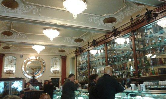 Pastelaria Versailles: patisserie versailles