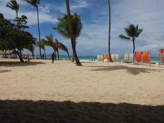Paradisus Punta Cana Resort : playa