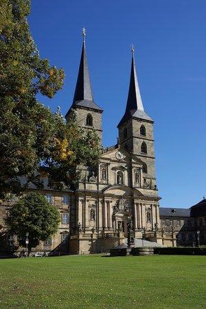 St. Michaelskirche: St. Michael's