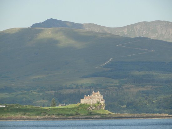 Mini Day Tours Scotland: On our way to Outer Hebrides