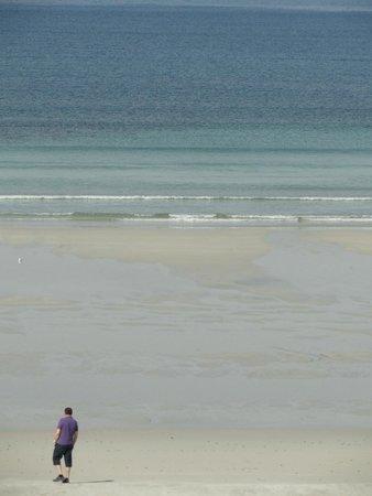 Mini Day Tours Scotland: Beach on Isle of Barra