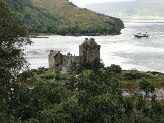 Mini Day Tours Scotland: Eilean Donan Castle