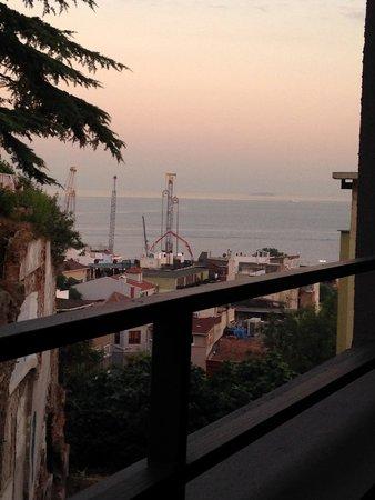 Rumours Inn : My view