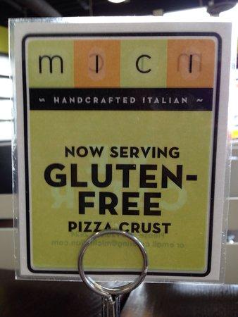 Mici's Italian