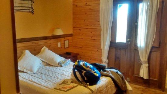 Hosteria Hainen: Habitación 1