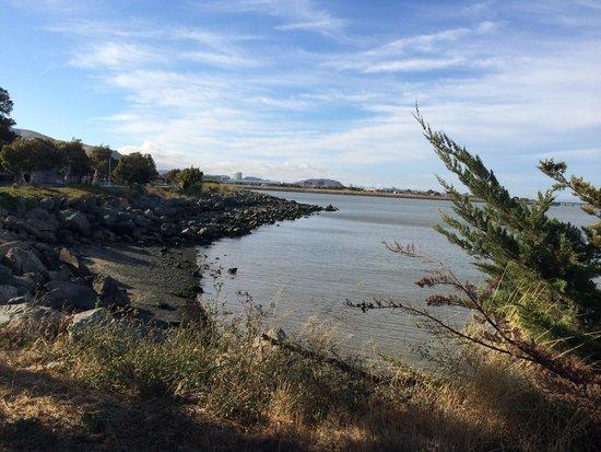San Bruno Point Park: Lovely