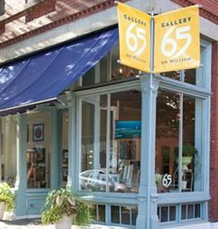 Gallery65 on William