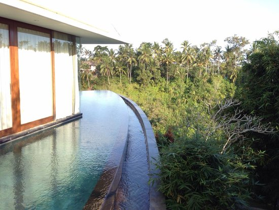 Kamandalu Ubud : Villa Rama