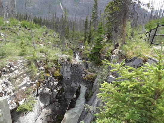 Marble Canyon: Surrounding Area