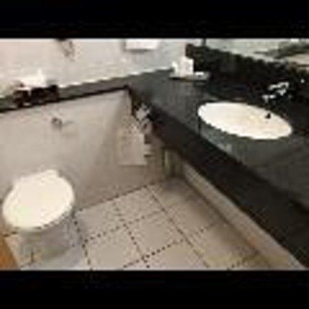 Radisson Blu Hotel & Spa, Limerick: Toilet