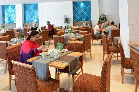 Holiday Inn Istanbul City : Breakfast