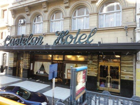 Castelar Hotel & Spa: Castelar Hotel