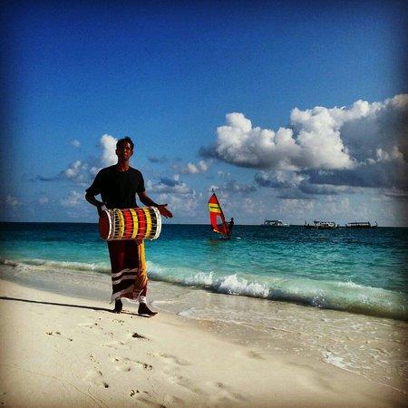 The Sun Siyam Iru Fushi Maldives: #boduberu