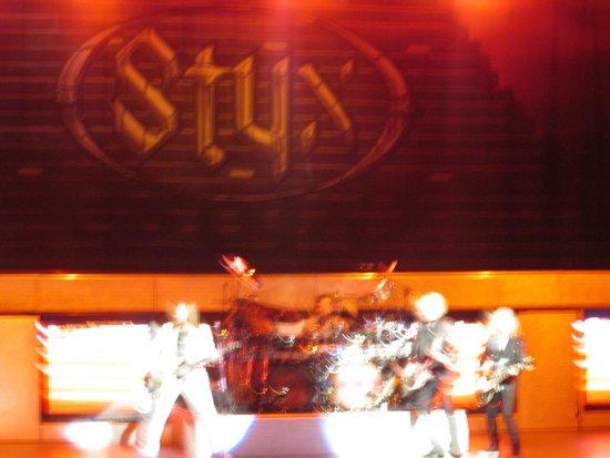 Gallo Center for the Arts: Styx
