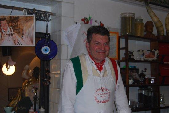 Mac Dario: Mario