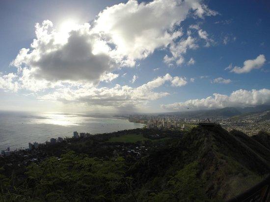 Diamond Head : Honolulu