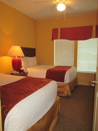 Lake Buena Vista Resort Village & Spa: 3rd bedroom