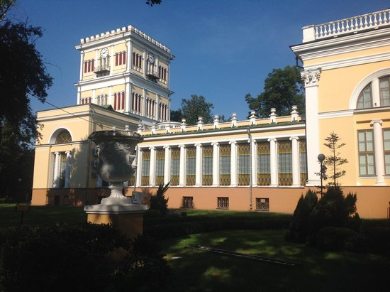 ‪Gomel Palace & Park Ensemble‬