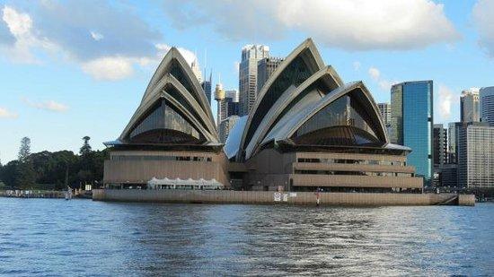 Sydney Opera House: Оперный театр