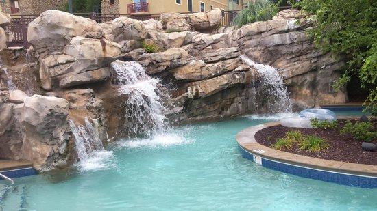 RiverStone Resort & Spa: The lazy River