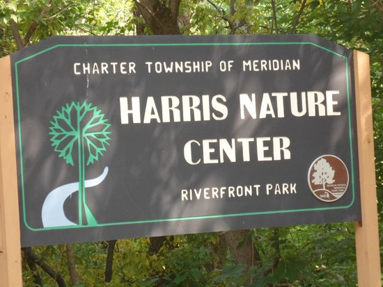 Harris Nature Center