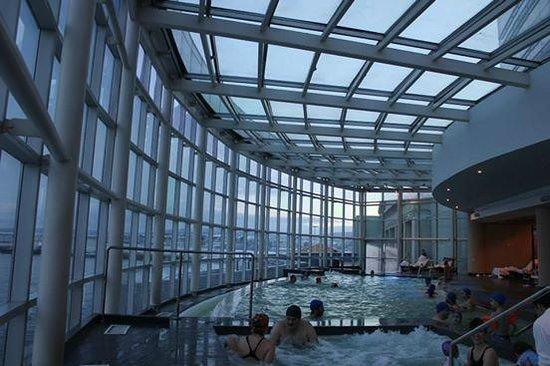 Hotel Dreams del Estrecho : Spa