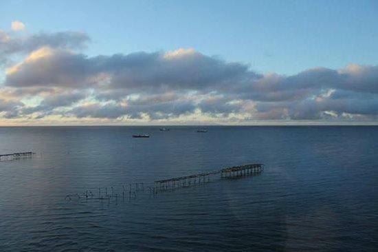 Hotel Dreams del Estrecho : Estrecho de Magallanes