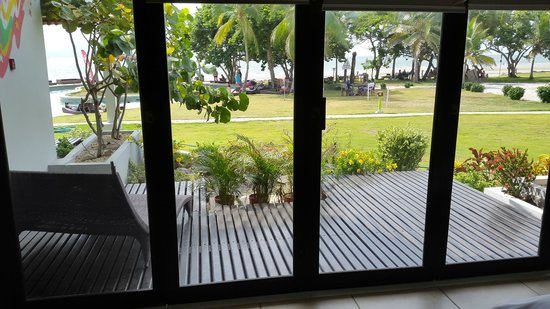 Nitro City Resort: room view 1
