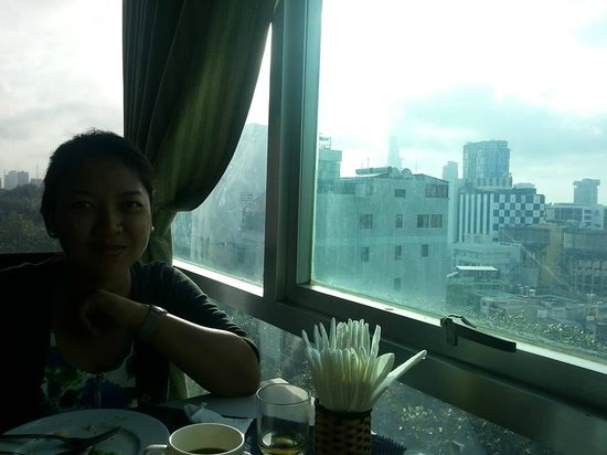 Queen Ann Hotel: 10th Floor