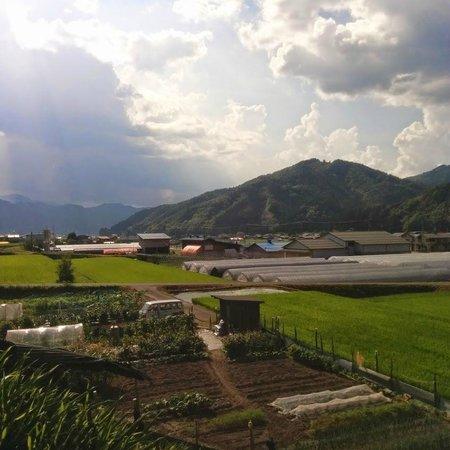 Satoyama Experience : trail pic 2