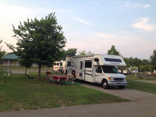 Review Of Camp Dearborn Milford MI