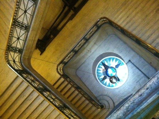 The Franklin Institute: Pendulum
