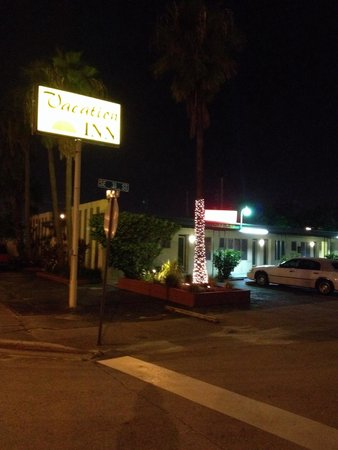 Vacation Inn Motel: Welcome to your Fort Lauderdale Vacation