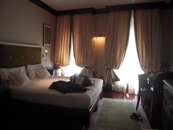 Hotel L'Orologio: The lovely room