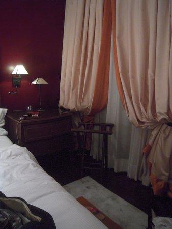 Hotel L'Orologio: Gorgeous!
