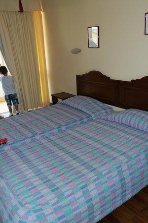 Montemar: Room