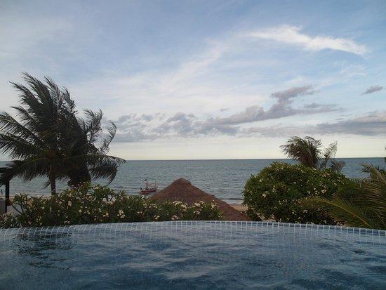 Aleenta Hua Hin Resort & Spa: Pool side
