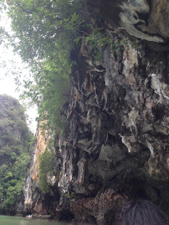 Phuket Sail Tours: Phang Nga Bay