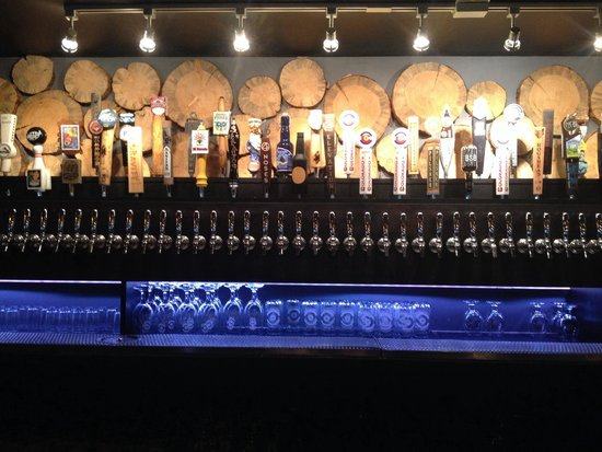 Colorado Plus: Endless craft beers on tap!