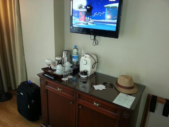 Photo of Recital Hotel taken with TripAdvisor City Guides