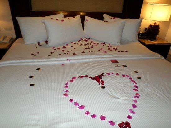 Paradisus Palma Real Golf & Spa Resort: Honey Moons specials