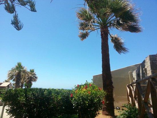 Arina Beach Hotel: Hotel's surroundings