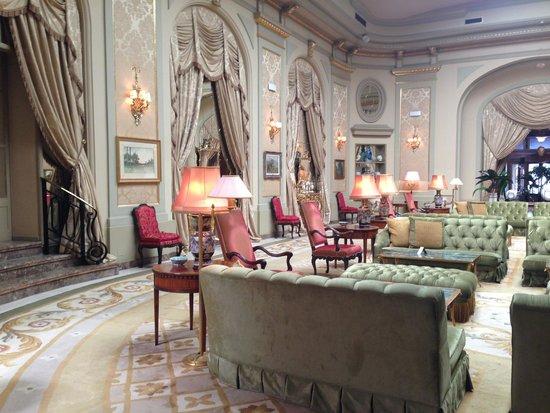 El Palace Hotel: Sooo beautiful!